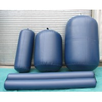 Inflatable Marine Fenders