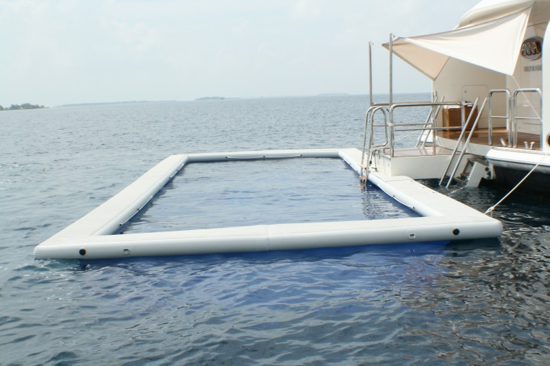 Gallery Sea Pools For Jelly Fish Protection Henshaw