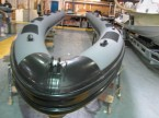 Northsea 10 metre for mechanical fastening