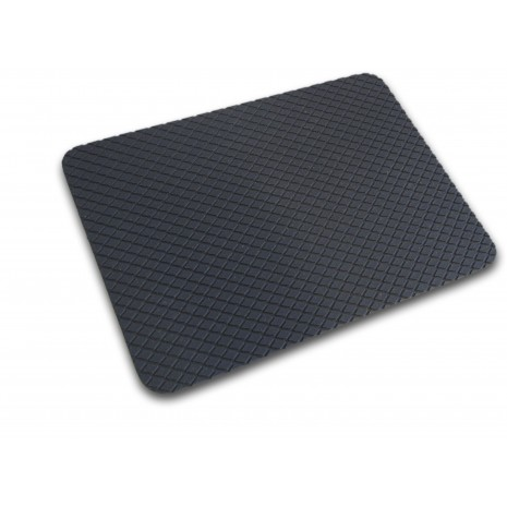 Non slip Diamond Pattern Treadmaster Black HEN002163