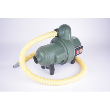 Bravo 2000/230 volt High Pressure pump HEN002145 ( Optional 6 metre extended hose available)